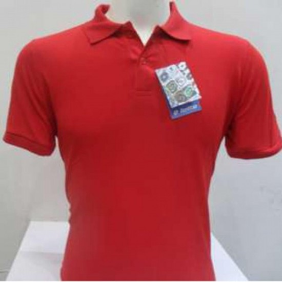 Lotto T-Shirt - 17 (Red)